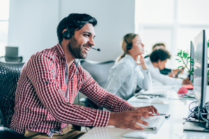 On-Demand Webinar: Addressing 6 Call Behaviors that Frustrate Customers Most