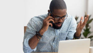 6 Call Behaviors that Frustrate Customers Most Blog