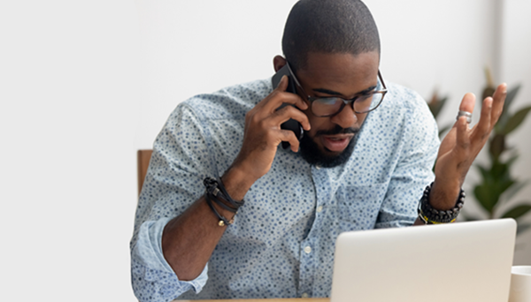 6 Call Behaviors that Frustrate Customers Most; and How to Avoid Them
